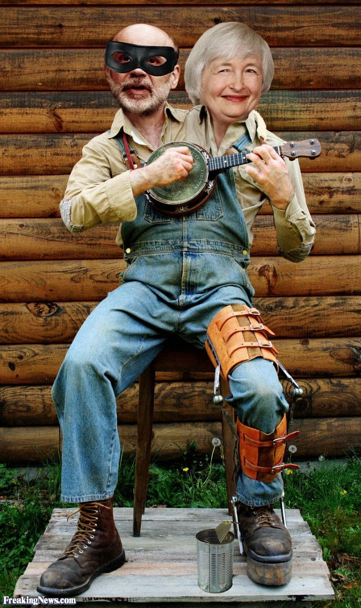 ben-bernanke-and-janet-yellen-banjo-player-123840